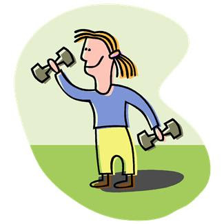cornerstone-clipart-dumbbell