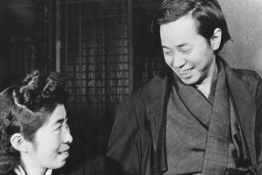 Noguchi-couple
