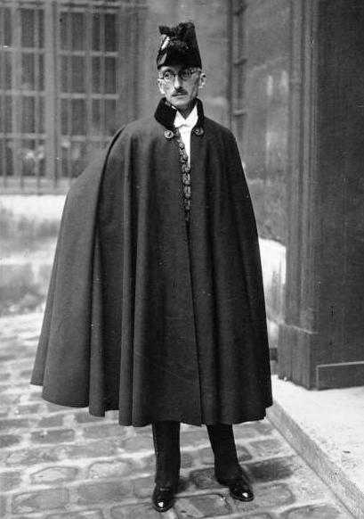 Francois-Mauriac